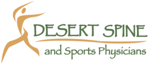 Desert Spine and Sports Physicians logo
