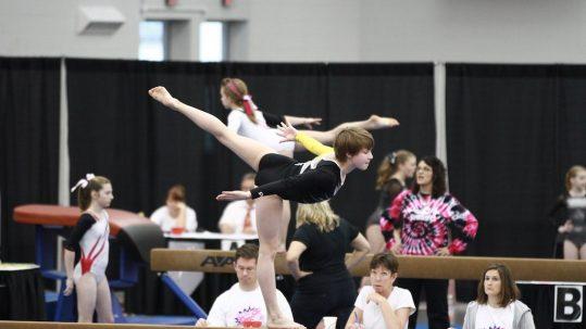 Early Sports Specialization gymnastics phoenix