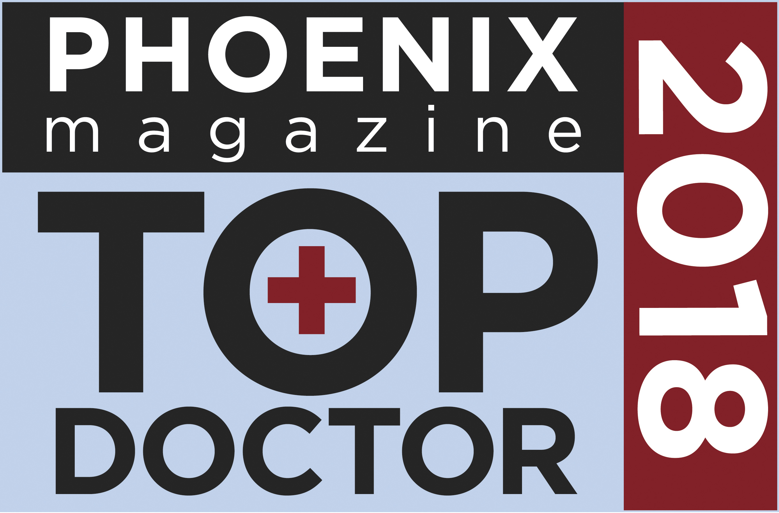 TOP DOCTOR logo