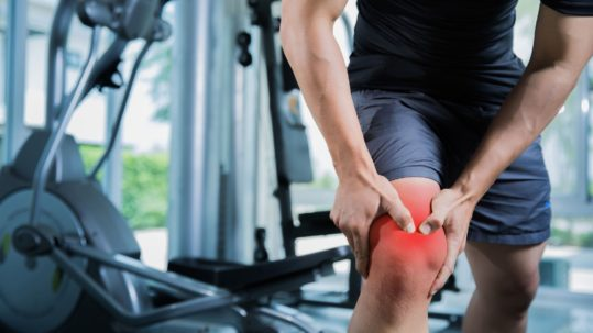 Meniscus Tears | Non-surgical Meniscus Tear Treatment Mesa & Phoenix