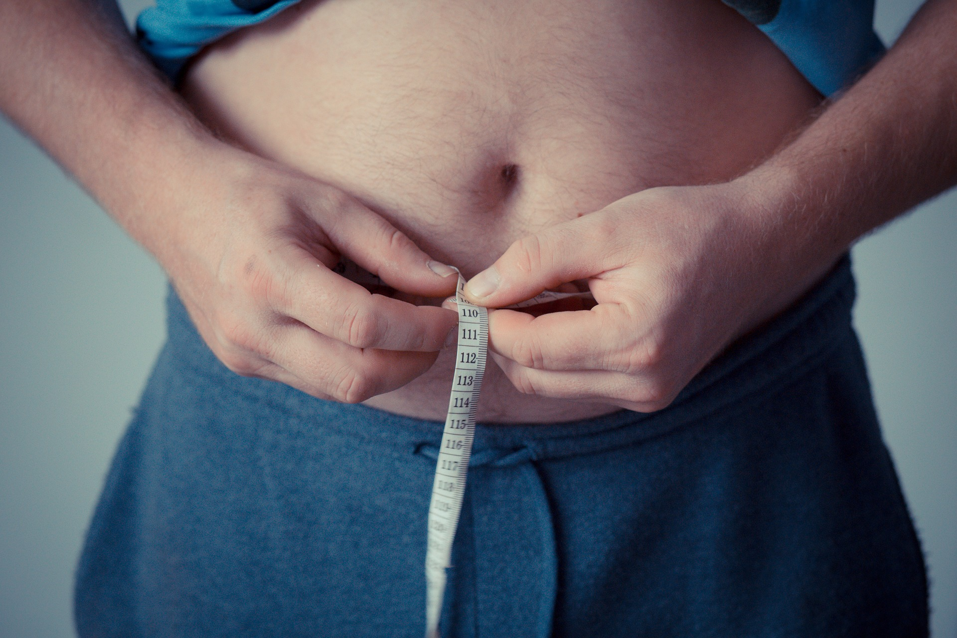 The Effect of Obesity on Pain