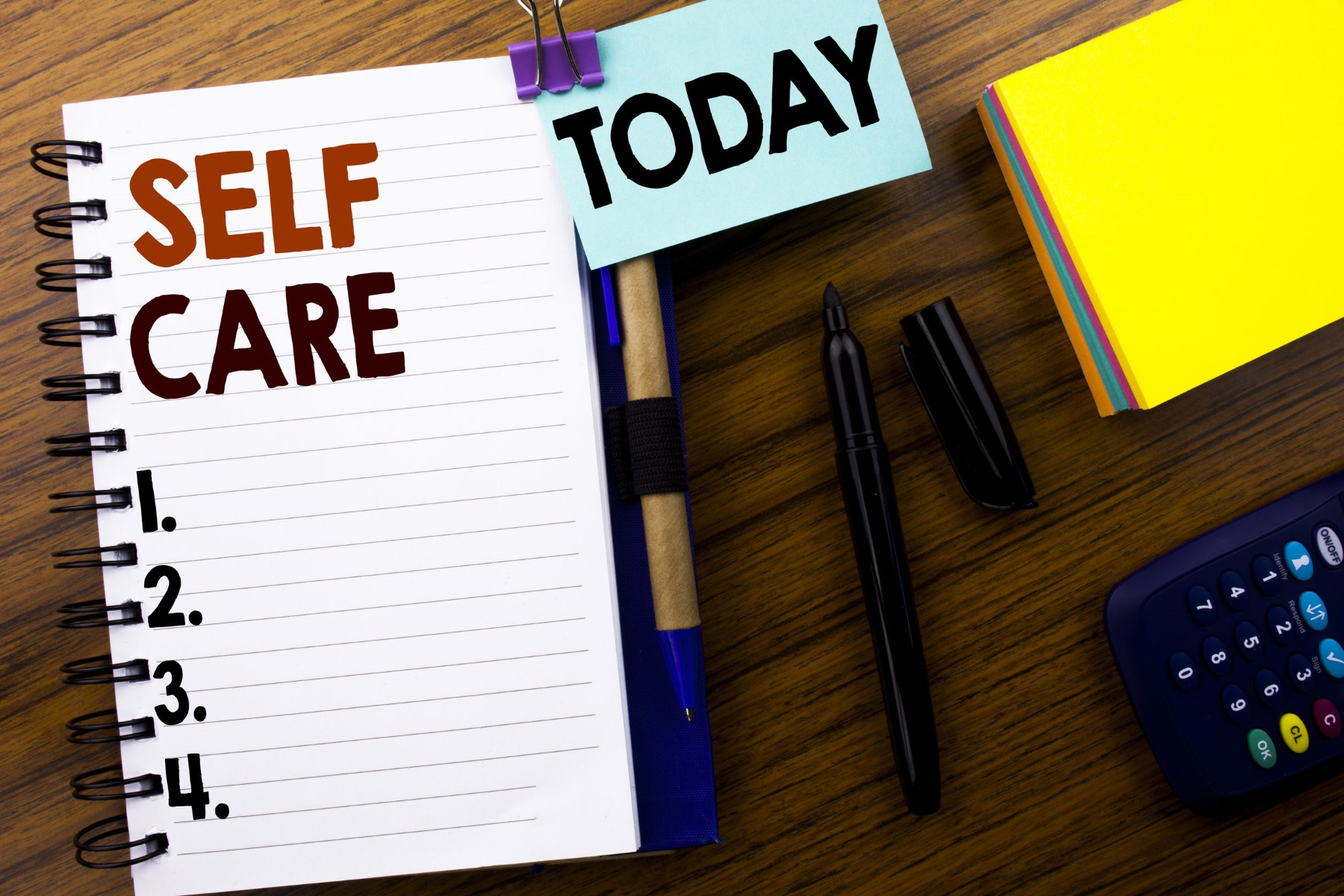 Self-Care During COVID-19: Body, Mind and Spirit