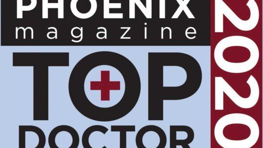 Top Doc Logo 2020